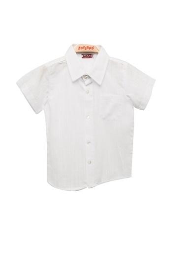 Zeyland Gömlek Beyaz